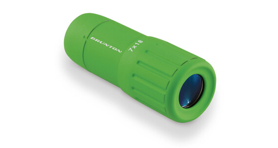 Brunton Echo Pocket Scope green